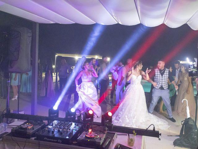 Il matrimonio di Mery e Luca a Castelnuovo Rangone, Modena 55