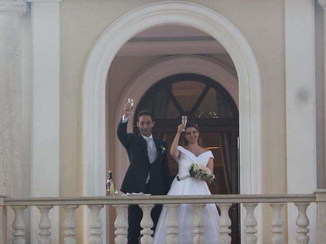 Le nozze di Sabina e Gianluca