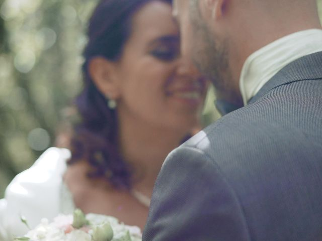 Il matrimonio di Federico e Ilaria a Ronciglione, Viterbo 9