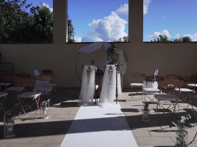 Il matrimonio di Federico e Ilaria a Ronciglione, Viterbo 14