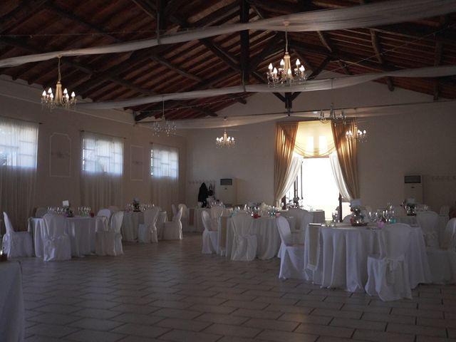Il matrimonio di Federico e Ilaria a Ronciglione, Viterbo 15