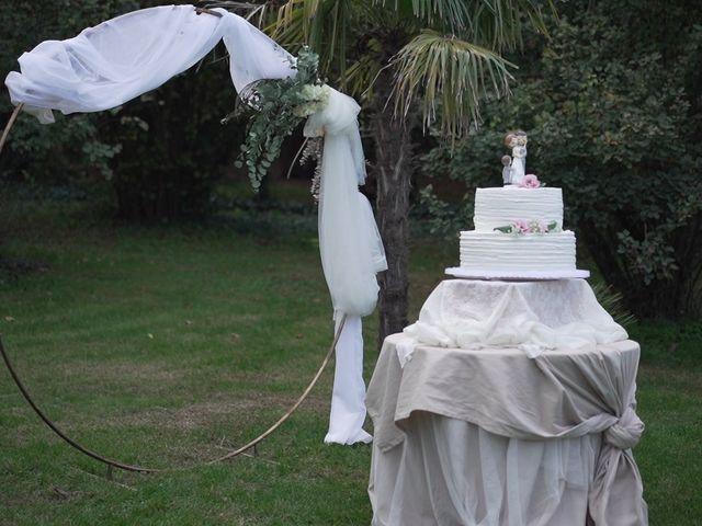 Il matrimonio di Federico e Ilaria a Ronciglione, Viterbo 16