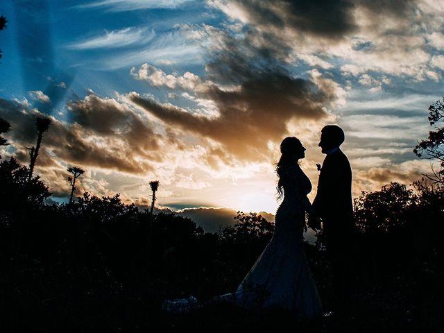 Le nozze di Andrea e Giusi