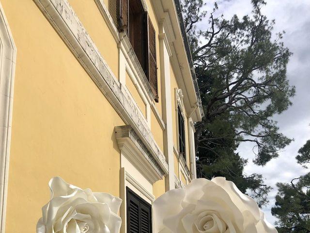 Il matrimonio di Davide e Patrizia a Sirolo, Ancona 5