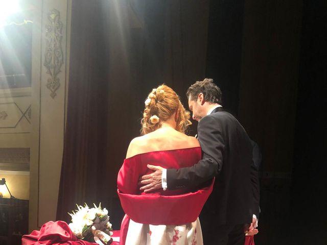 Il matrimonio di Davide e Patrizia a Sirolo, Ancona 7