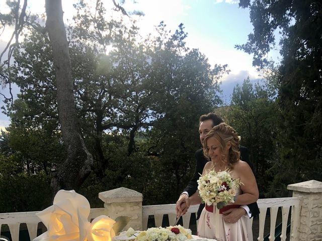 Il matrimonio di Davide e Patrizia a Sirolo, Ancona 11