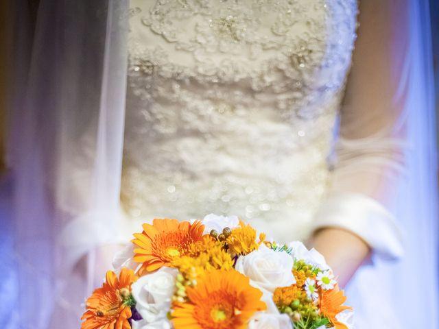 Il matrimonio di Mirko e Linda a Camisano Vicentino, Vicenza 12
