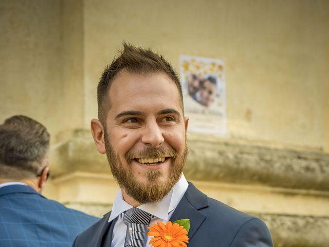 Il matrimonio di Mirko e Linda a Camisano Vicentino, Vicenza 16