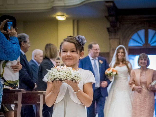Il matrimonio di Mirko e Linda a Camisano Vicentino, Vicenza 18