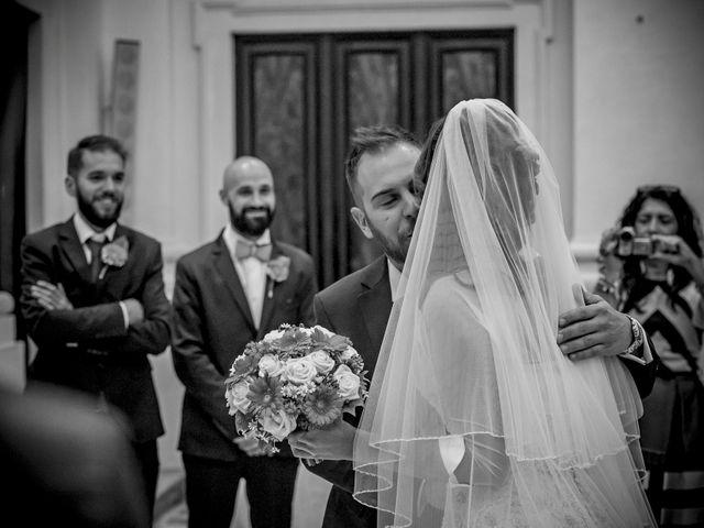 Il matrimonio di Mirko e Linda a Camisano Vicentino, Vicenza 20