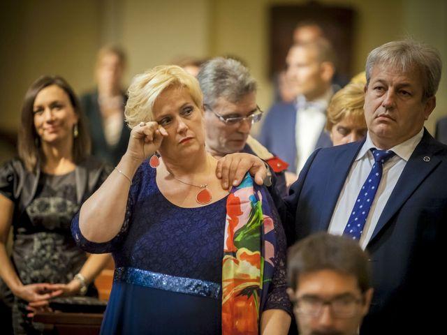 Il matrimonio di Mirko e Linda a Camisano Vicentino, Vicenza 25
