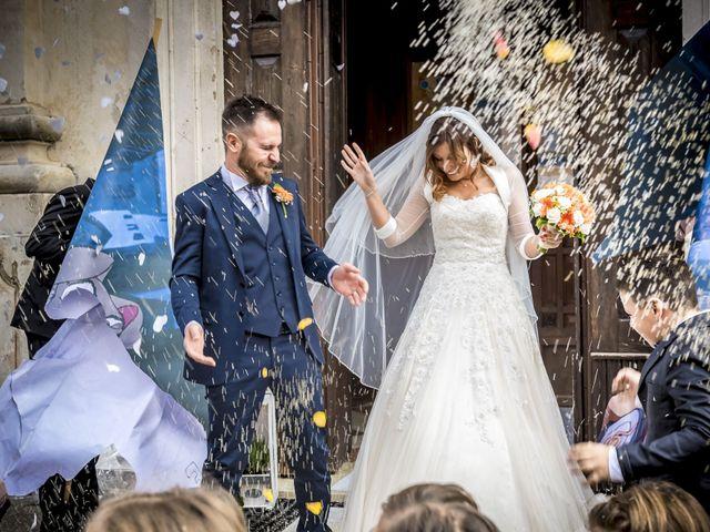 Il matrimonio di Mirko e Linda a Camisano Vicentino, Vicenza 29