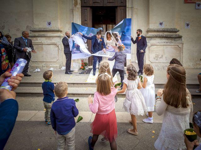 Il matrimonio di Mirko e Linda a Camisano Vicentino, Vicenza 31