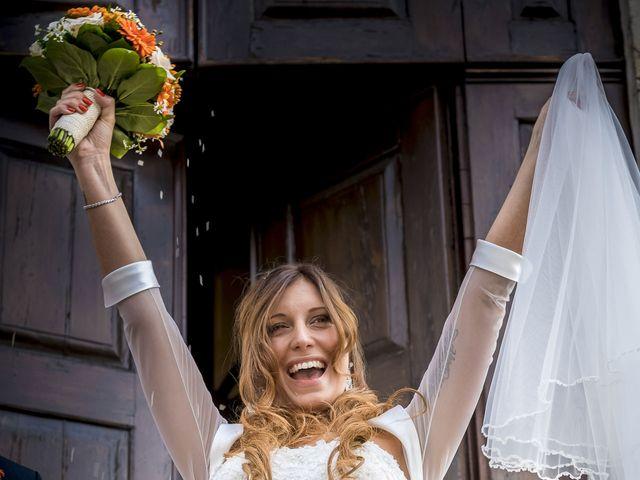 Il matrimonio di Mirko e Linda a Camisano Vicentino, Vicenza 32