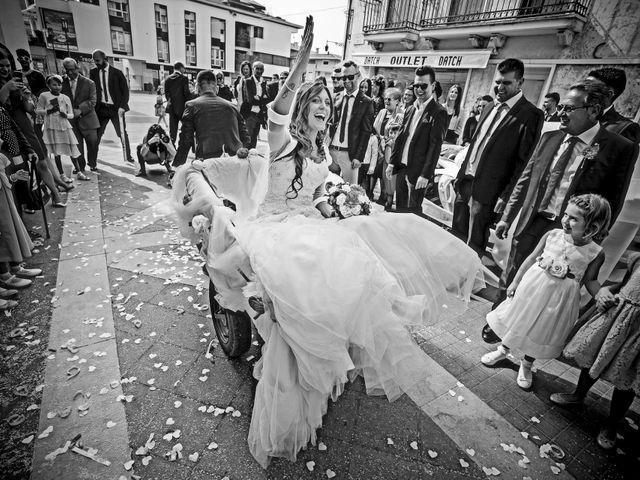 Il matrimonio di Mirko e Linda a Camisano Vicentino, Vicenza 35