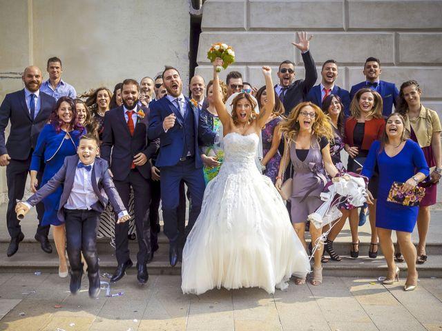 Il matrimonio di Mirko e Linda a Camisano Vicentino, Vicenza 38