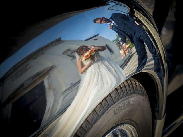 Il matrimonio di Mirko e Linda a Camisano Vicentino, Vicenza 41