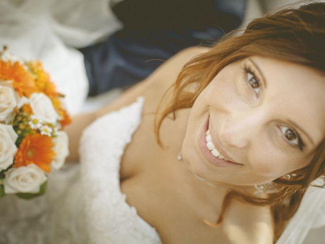 Il matrimonio di Mirko e Linda a Camisano Vicentino, Vicenza 43