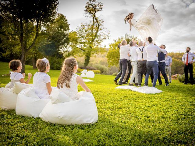 Il matrimonio di Mirko e Linda a Camisano Vicentino, Vicenza 1