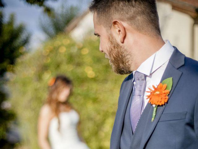 Il matrimonio di Mirko e Linda a Camisano Vicentino, Vicenza 56