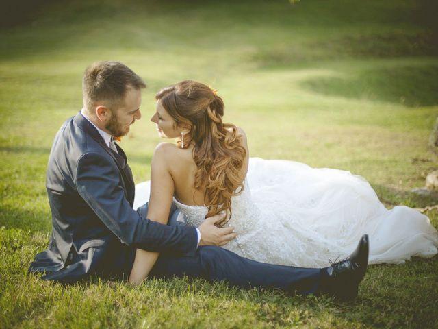 Il matrimonio di Mirko e Linda a Camisano Vicentino, Vicenza 59
