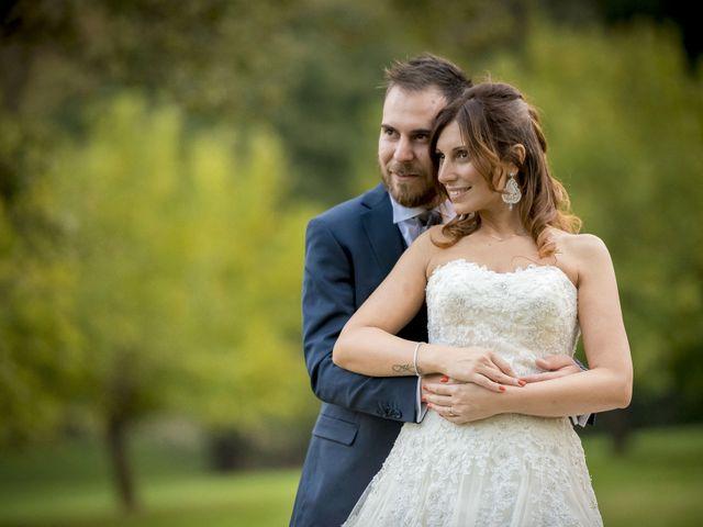 Il matrimonio di Mirko e Linda a Camisano Vicentino, Vicenza 66