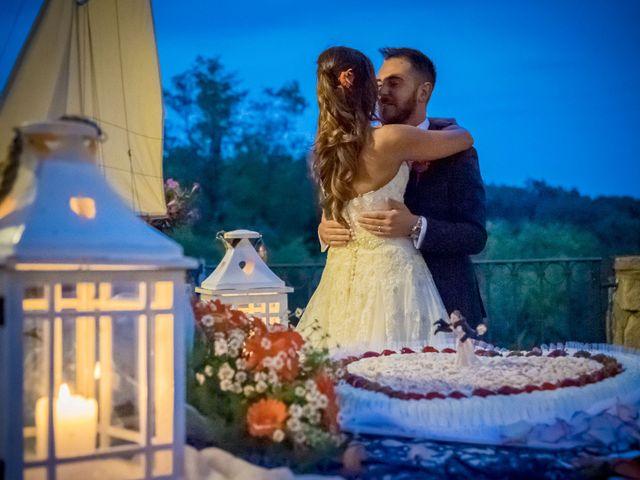 Il matrimonio di Mirko e Linda a Camisano Vicentino, Vicenza 68