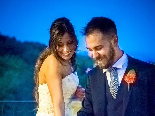 Il matrimonio di Mirko e Linda a Camisano Vicentino, Vicenza 69