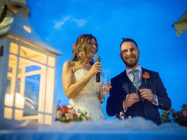 Il matrimonio di Mirko e Linda a Camisano Vicentino, Vicenza 70