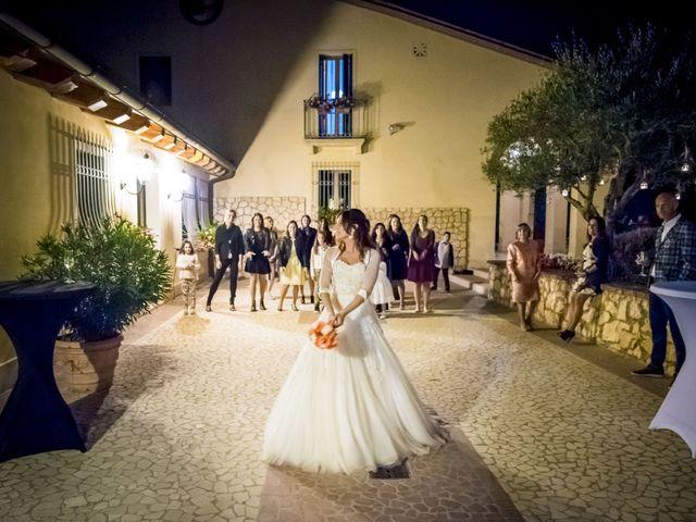 Il matrimonio di Mirko e Linda a Camisano Vicentino, Vicenza 71