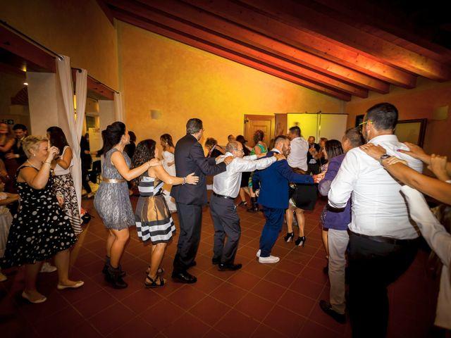 Il matrimonio di Mirko e Linda a Camisano Vicentino, Vicenza 73