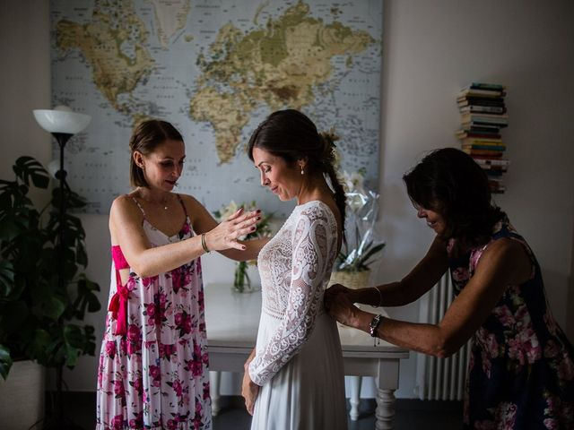 Il matrimonio di Andrea e Martina a Finale Ligure, Savona 9
