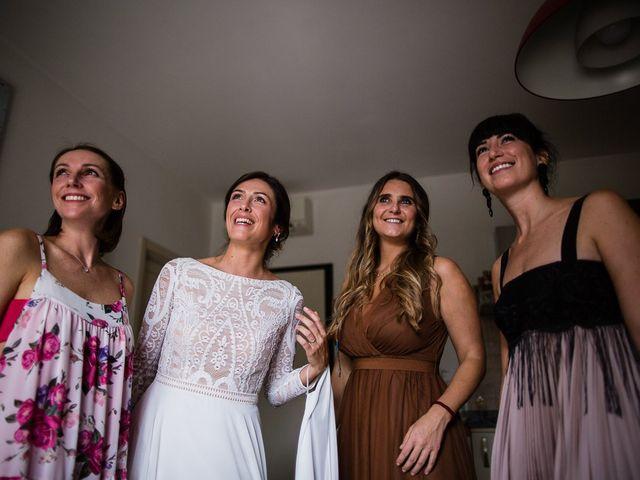 Il matrimonio di Andrea e Martina a Finale Ligure, Savona 12