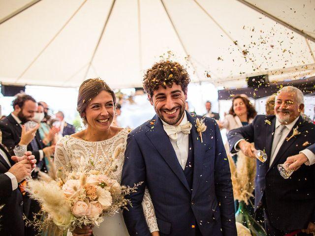 Il matrimonio di Andrea e Martina a Finale Ligure, Savona 16