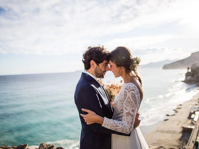 Il matrimonio di Andrea e Martina a Finale Ligure, Savona 1