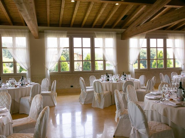 Il matrimonio di Maurizio e Valeria a Corte Franca, Brescia 17