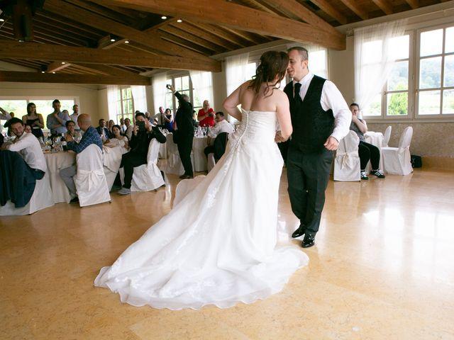 Il matrimonio di Maurizio e Valeria a Corte Franca, Brescia 25