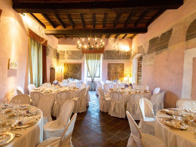 Il matrimonio di Giulia e Luca a Biella, Biella 6