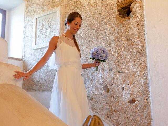 Il matrimonio di Giulia e Luca a Biella, Biella 10