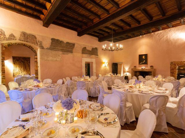 Il matrimonio di Giulia e Luca a Biella, Biella 11