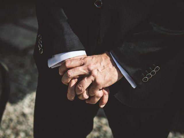 Il matrimonio di Stefano e Tiziana a Bergamo, Bergamo 31