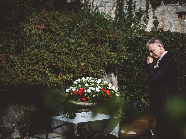 Il matrimonio di Stefano e Tiziana a Bergamo, Bergamo 33
