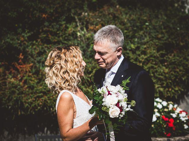 Il matrimonio di Stefano e Tiziana a Bergamo, Bergamo 35