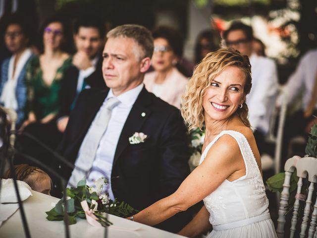 Il matrimonio di Stefano e Tiziana a Bergamo, Bergamo 40