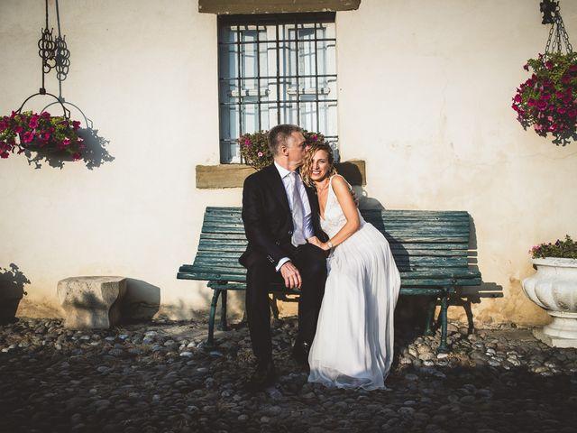 Il matrimonio di Stefano e Tiziana a Bergamo, Bergamo 60