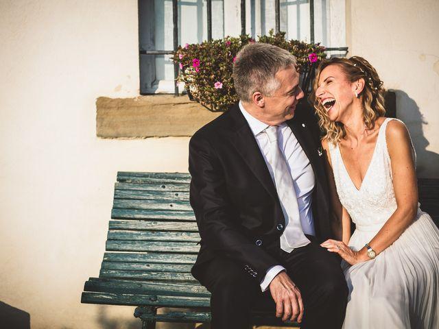 Il matrimonio di Stefano e Tiziana a Bergamo, Bergamo 61