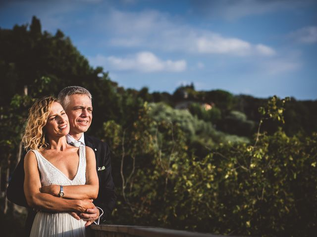 Il matrimonio di Stefano e Tiziana a Bergamo, Bergamo 62