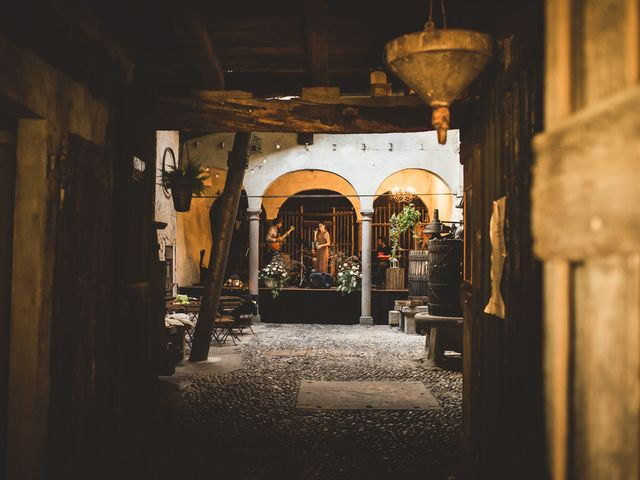 Il matrimonio di Stefano e Tiziana a Bergamo, Bergamo 63
