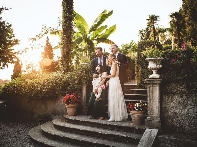 Il matrimonio di Stefano e Tiziana a Bergamo, Bergamo 67