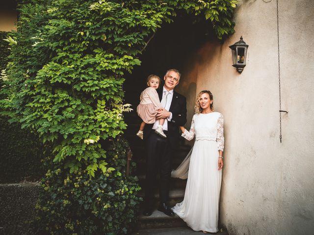 Il matrimonio di Stefano e Tiziana a Bergamo, Bergamo 70